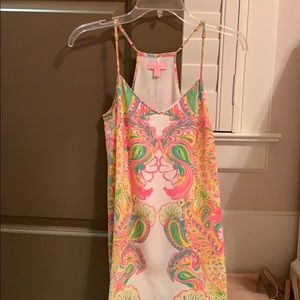 Lily Pulitzer dress *worn once!*